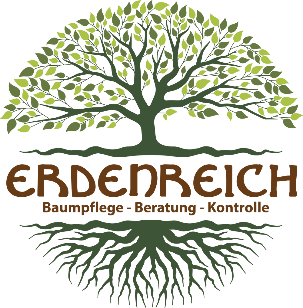 ERDENREICH Baumpflege - Wir denken nachhaltig!
