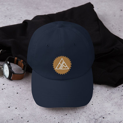 Realizations   All-Purpose Dad Hat / Adjustable Back [Men & Women]