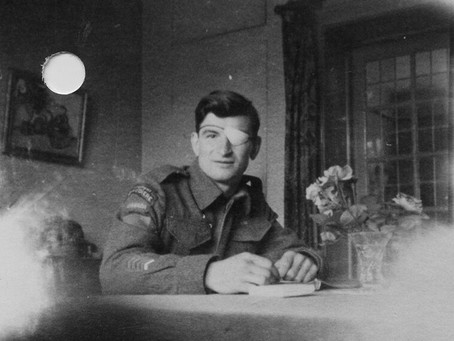 Canadian War Hero: Leo Major