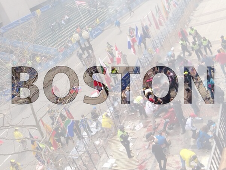 DEATH SENTENCE: Boston bombing trial