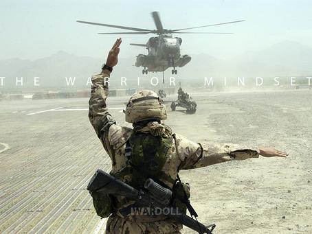 The Warrior Mindset