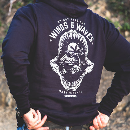 Winds & Waves (Pullover)