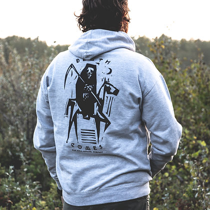 Pale Horse (Pullover)