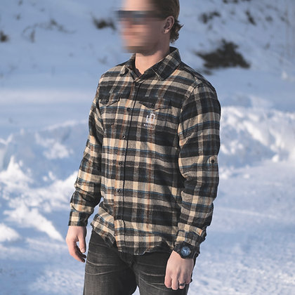 Carry Flannel