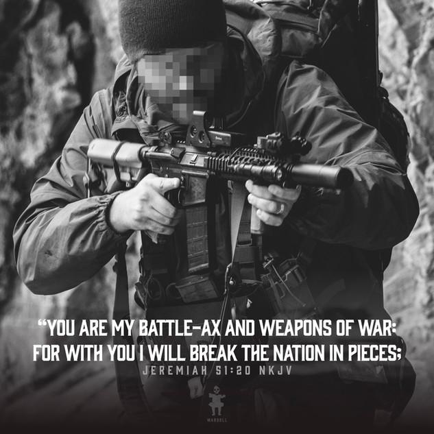 Battle-Ax