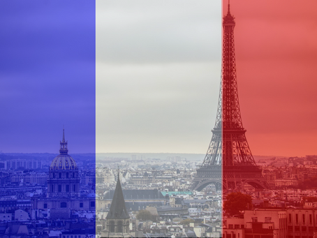 FRANCE: The Next Step for a Nation