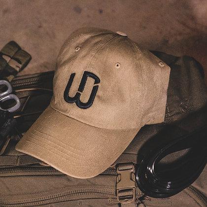 War Emblem Dad Hat