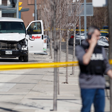 The Tactical Failure of the Toronto Officer