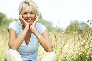 Homeopatia e Menopausa