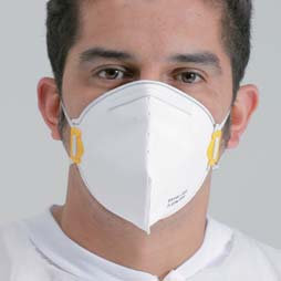 Máscara FFP2 (2un.)