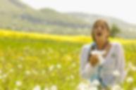 Homeopatia Alergias