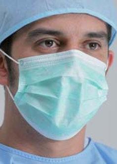 Máscara Cirúrgica de 3 Camadas (50un.)