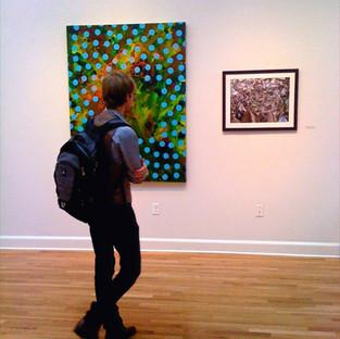 Adjuncts +1 Exhibition