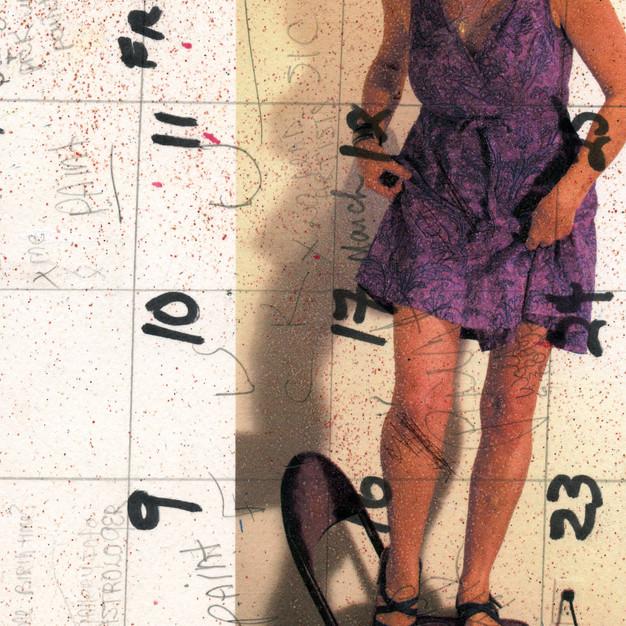 Wade - calendar girl