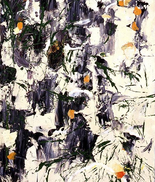 Palmetto Painting