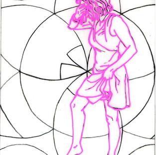 Copy of koerner-see no evil mandala-5x4-