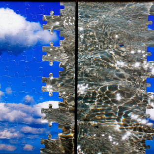 Tulum Water, Nola Sky