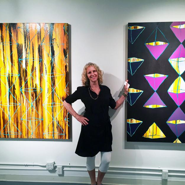 UNO St. Claude Avenue Gallery
