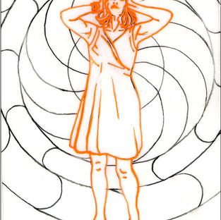 Copy of koerner-hear no evil mandala-5x4