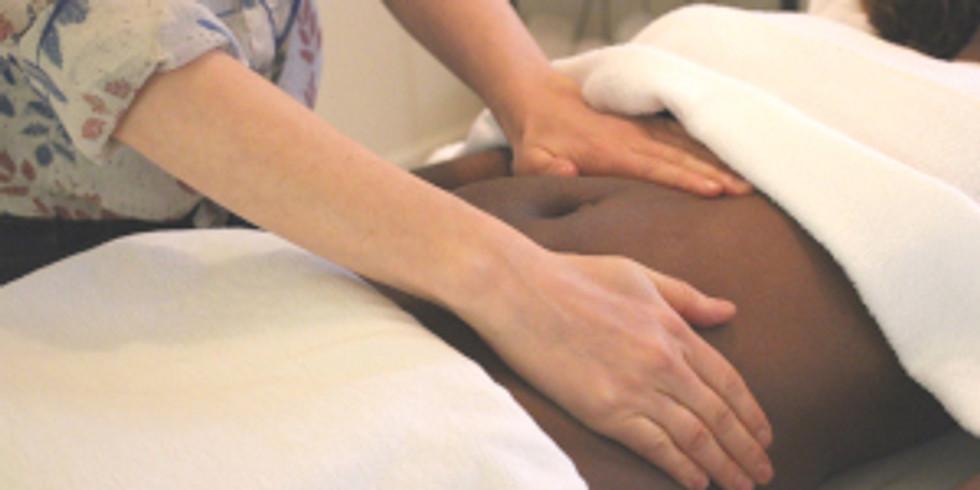 MAYA Formation aux massages MAYA
