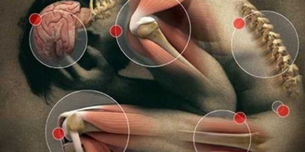Dénouer les tensions musculaires