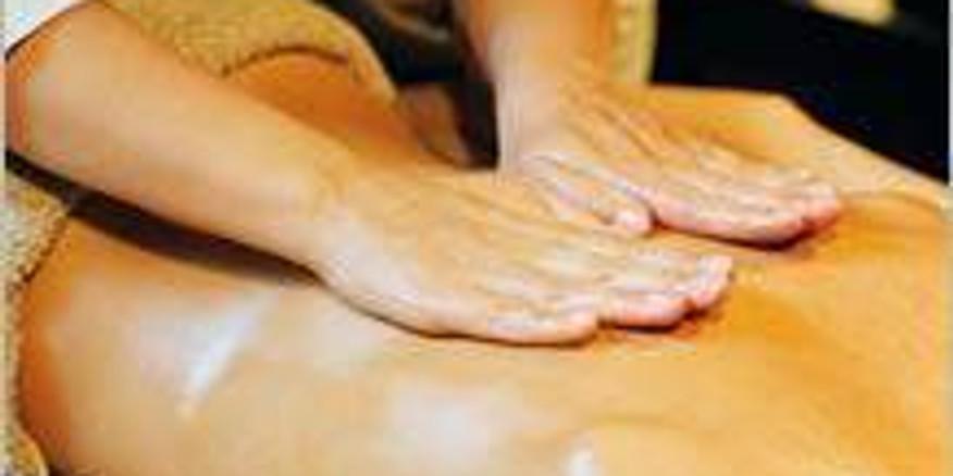 Formation en massages suédois - un basique pour bien débuter