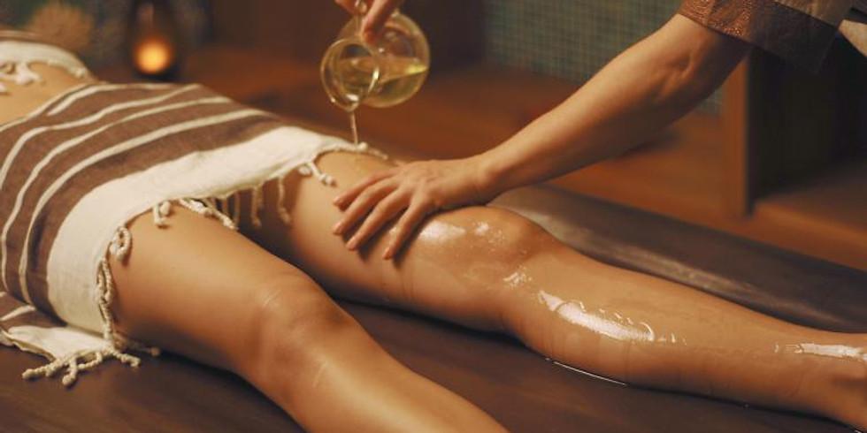 AYURVEDIQUES Formation aux massages ayurvédiques indiens