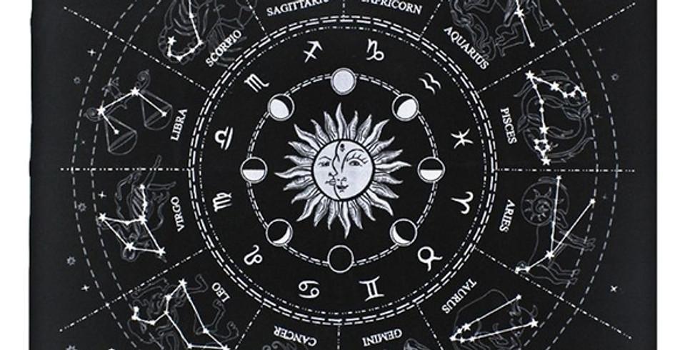 ASTROLOGIE ET PLANTES : INITIATION