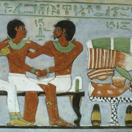 Massage Egyptien ou Queen massage