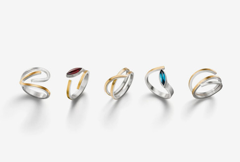 Marquise Rings