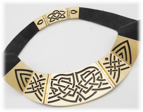 Aurealis Eternity Necklace