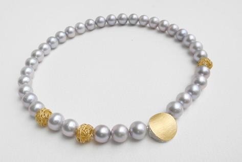 Aurealis South Sea Pearl Necklace