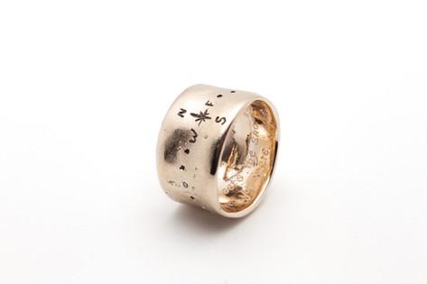 """Nautica Ring"""