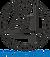 Logo combinato quadrato bicolore base 48
