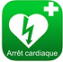 Application massage cardiaqye