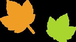 Simple Maple Leaves