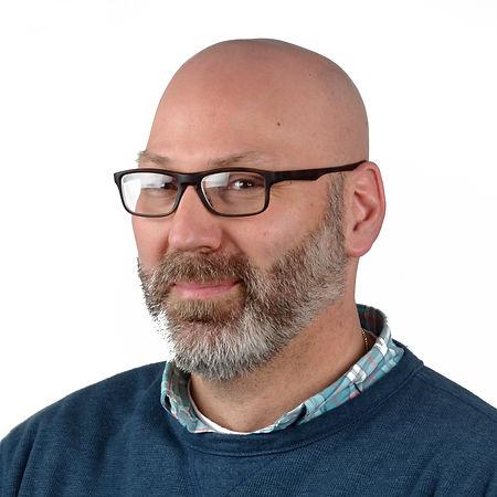Mark Daubenspeck