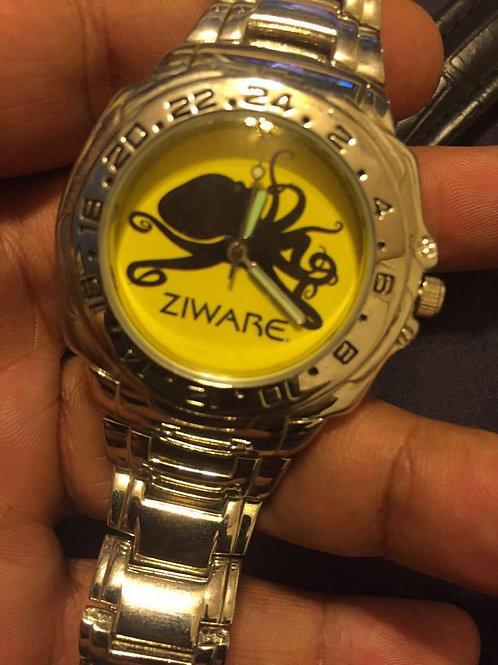 ZIWARE® Octopus Logo