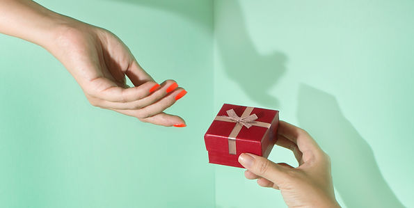 regalo shop online