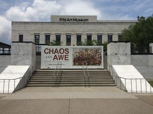 Frist Center, Nashville, TN
