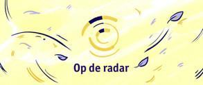 Op de radar
