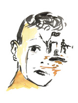 Trauma portraits - Personal