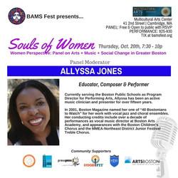 Allyssa Jones