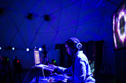 DJ Candy Raine