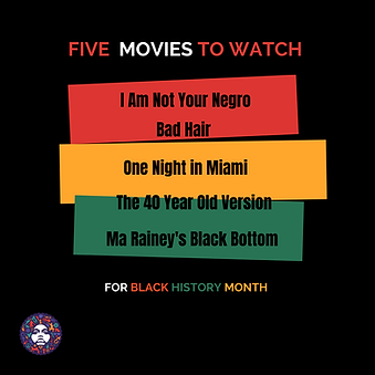 Black History Month - Instagram Post (3)
