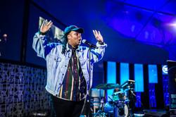 Hip Hop & Spoken Word Artist: Oompa