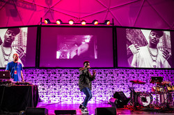 Hip Hop Lyricist: Latrell James