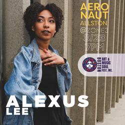 08.23.2019 AA Alexus Lee