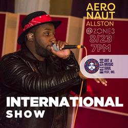 08.23.2019 AA International Show