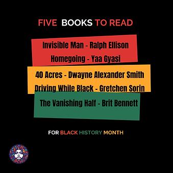 Black History Month - Instagram Post (2)